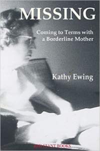 Cover image of Missing memoir